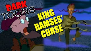 King Ramses' Curse - Dark Toons