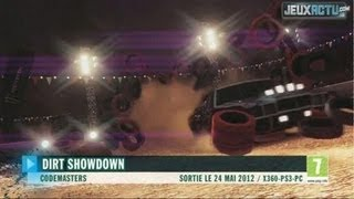 DiRT Showdown, le Test (Note 14/20)
