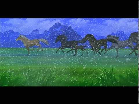 "DreamWorks Animation's ""Spirit: Stallion of the Cimarron"""
