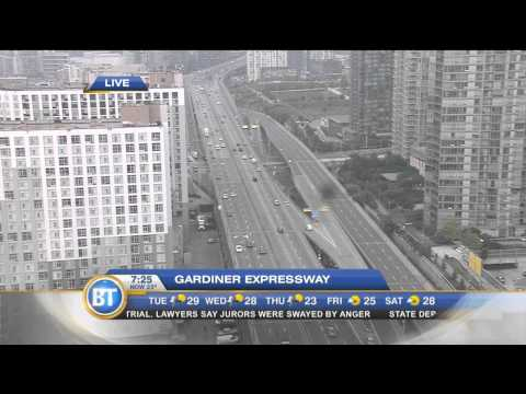 Taking a look at the history of Toronto