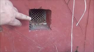 видео Вентиляция в квартире зимой