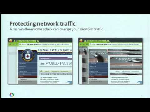 Google I/O 2012 - Security and Privacy in Android Apps