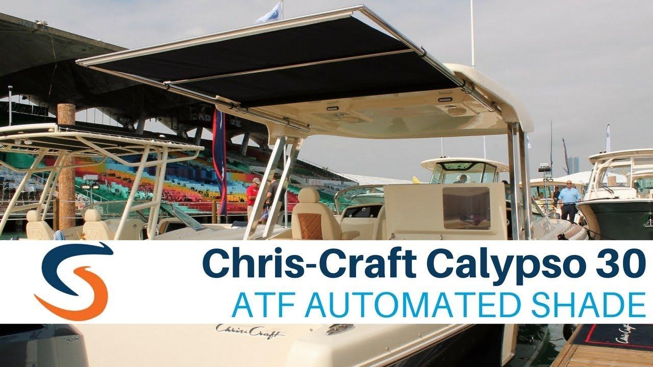 Chris Craft  Calypso