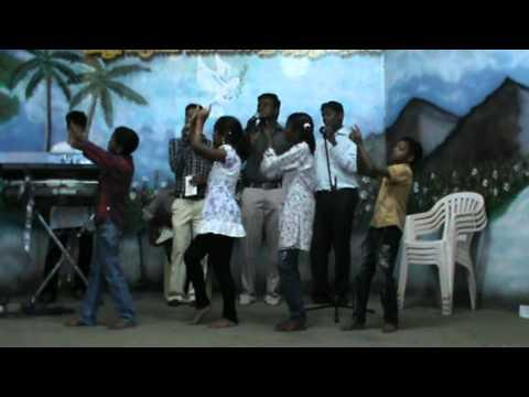 FMPB Youth Wing Munnar.MPG