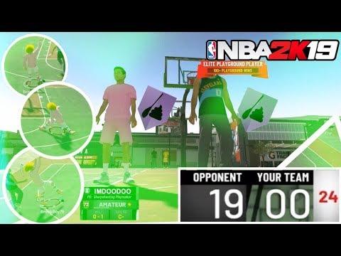 I ALMOST GOT SOLD - CRAZY COMEBACK - NBA 2K19 2v2 GAMEPLAY