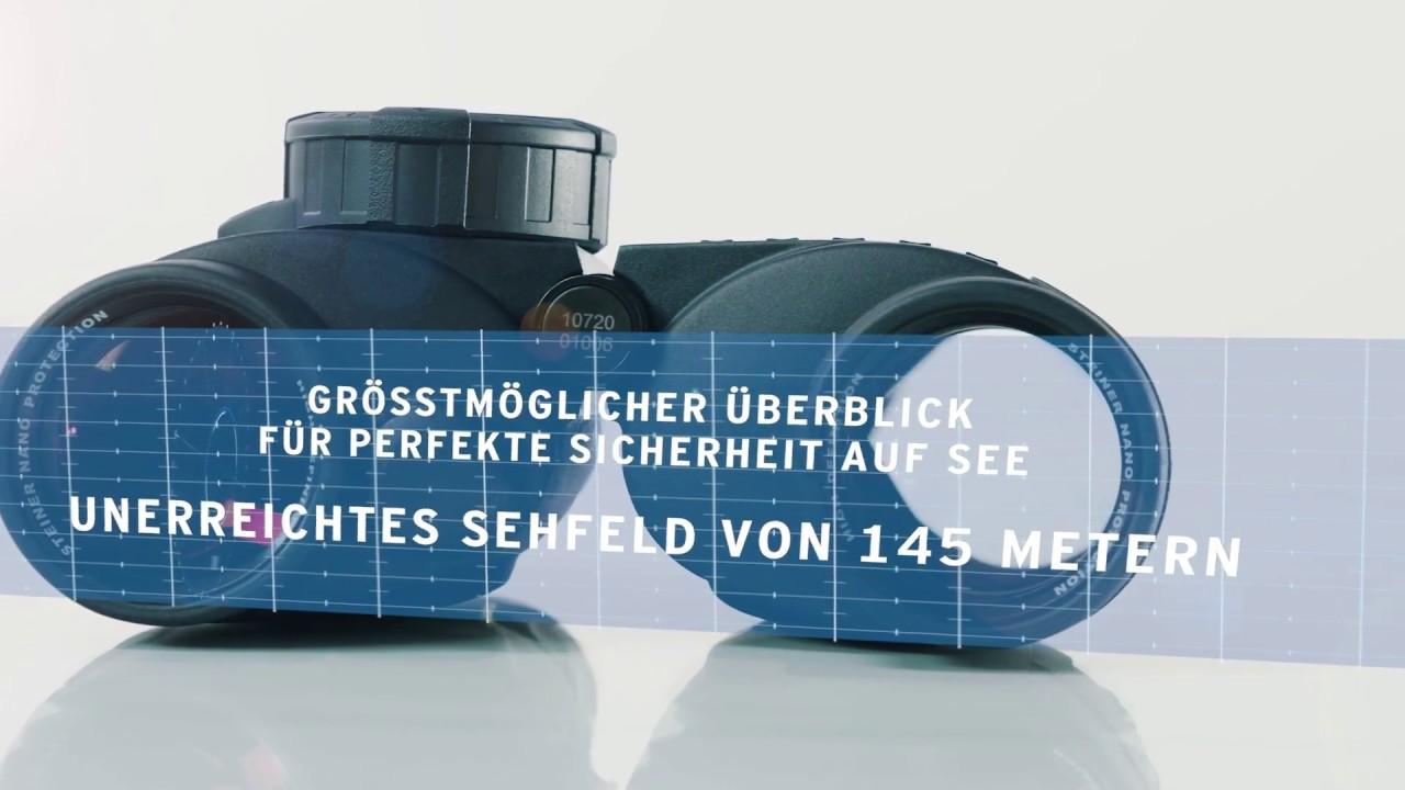 Steiner commander 7x50c deutsch german youtube