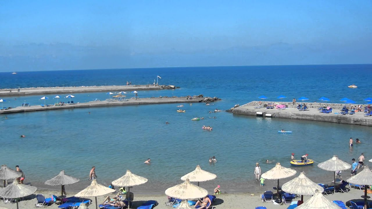 Kreta Hotel Nana Beach