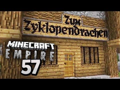 Die GEHEIME BRUDERSCHAFT! | Minecraft EMPIRE [57] mit Zinus | Clym