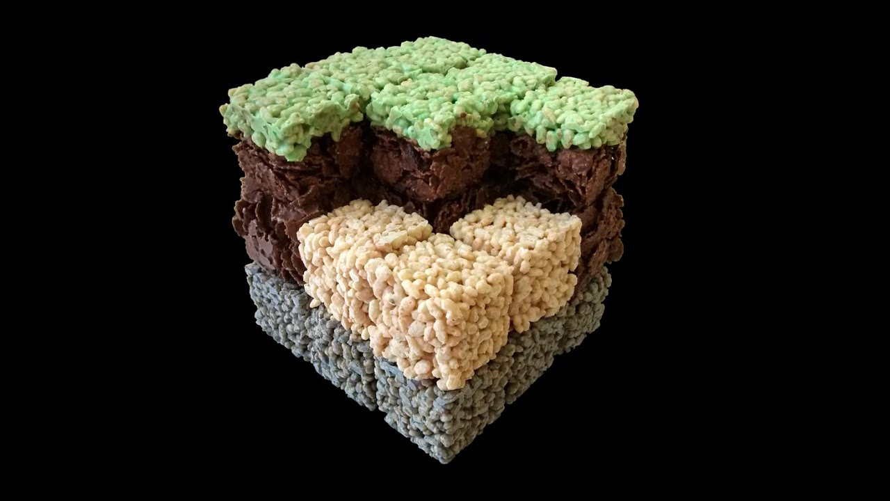 How to make rice crispy treats youtube for How do you make rice crispy treats