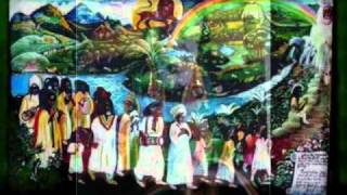 RAS MICHAEL CHANTS NYABINGHI Medley 15MIN!!