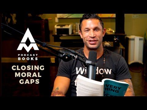 Have You Been Wronged? Watch This | Aubrey Marcus Podcast Books #9