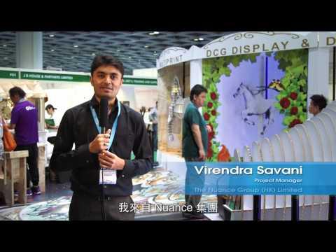 Retail Design & In-Store Marketing - Retail Asia Expo 2015
