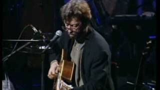 Eric Clapton - Walkin Blues - MTV Unplugged