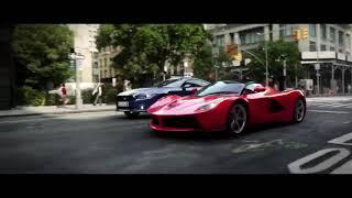 Jarico   U   Car Chase Music Video HD