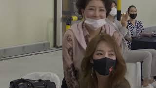 자이언트네트워크그룹 인천국제물류센터 준공식 행사녹화영상…