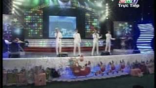 Quê Hương Tình Yêu Và Tuổi Trẻ - Nhóm FM.mpg