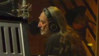 Willie Nelson - On the Street Where You Live (American Classic Album 2009)