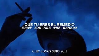 Alesso - REMEDY (Sub español y Lyrics) ft. Conor Maynard