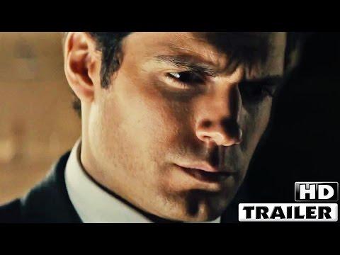 Operación U.N.C.L.E. Trailer 2015 Español