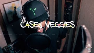 Casey Veggies - F*ck The Fame Freestyle (bless The Booth)