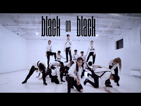 [EAST2WEST] NCT 2018 (엔시티 2018) - Black on Black Dance Cover