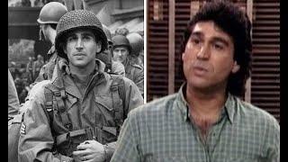 Chick Vennera dead Golden Girls actor dies aged 74 after cancer battle 'Saddened'