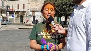Giovanna Bruno: «Dare ad Andria un governo che parta da un grande consenso popolare»