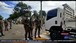 Protestas en Haití en demanda que se identifique los asesinos del Moise