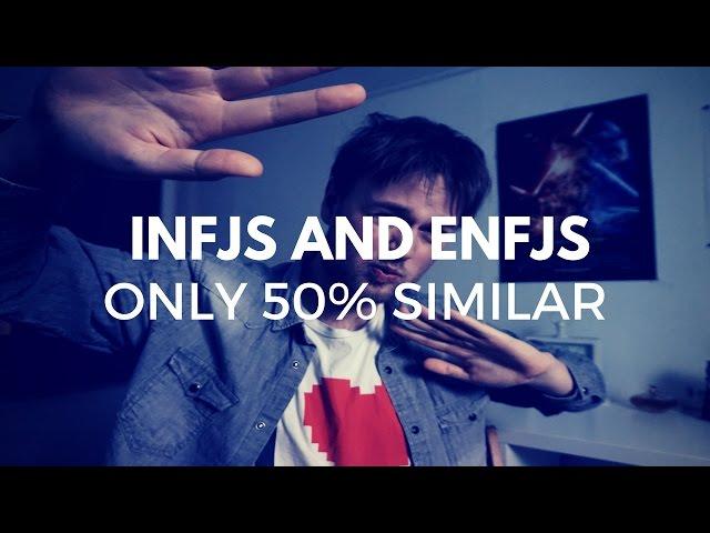 INFJs and ENFJs