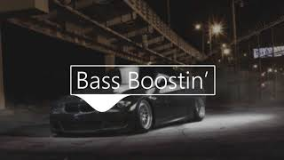 Dizzee Rascal The Other Side Bass Boosted 41hz.mp3