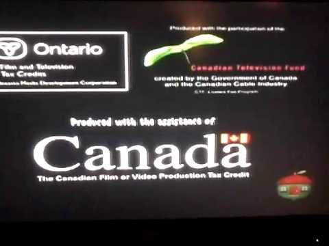 Ontario / Canada / Canadian Television Fund