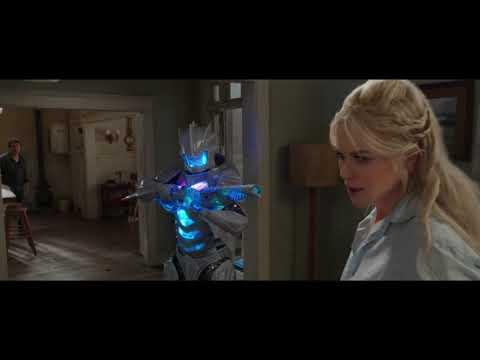 Aquaman 2018 - Atlanna Fight Scene (Top Movie Scene HD)