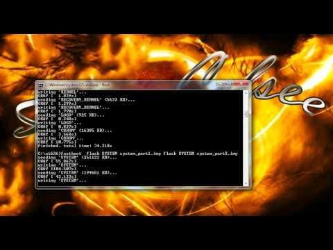 Proceso de Software IRon Rock XT626 Atrapado En La
