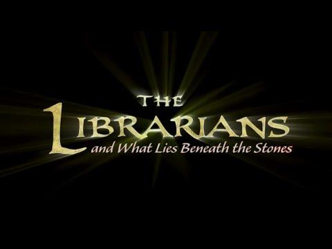 Youtube filmek - Titkok könyvtára - 2.évad 3.rész Kaján démon