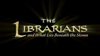 Titkok könyvtára - 2.évad 3.rész Kaján démon