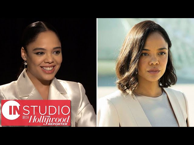 'Westworld' Star Tessa Thompson Teases Season 3 & The World Beyond The Park | In Studio