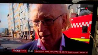 BBC NEWS LIVE RIOT BREAKING NEWS !!!! IN LONDON 13/08/11