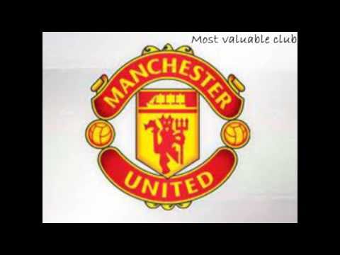 Manchester United named most valuable sports club