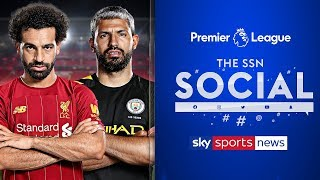 Do Man City NEED to beat Liverpool to win the Premier League title? | LIVE SSN SOCIAL!
