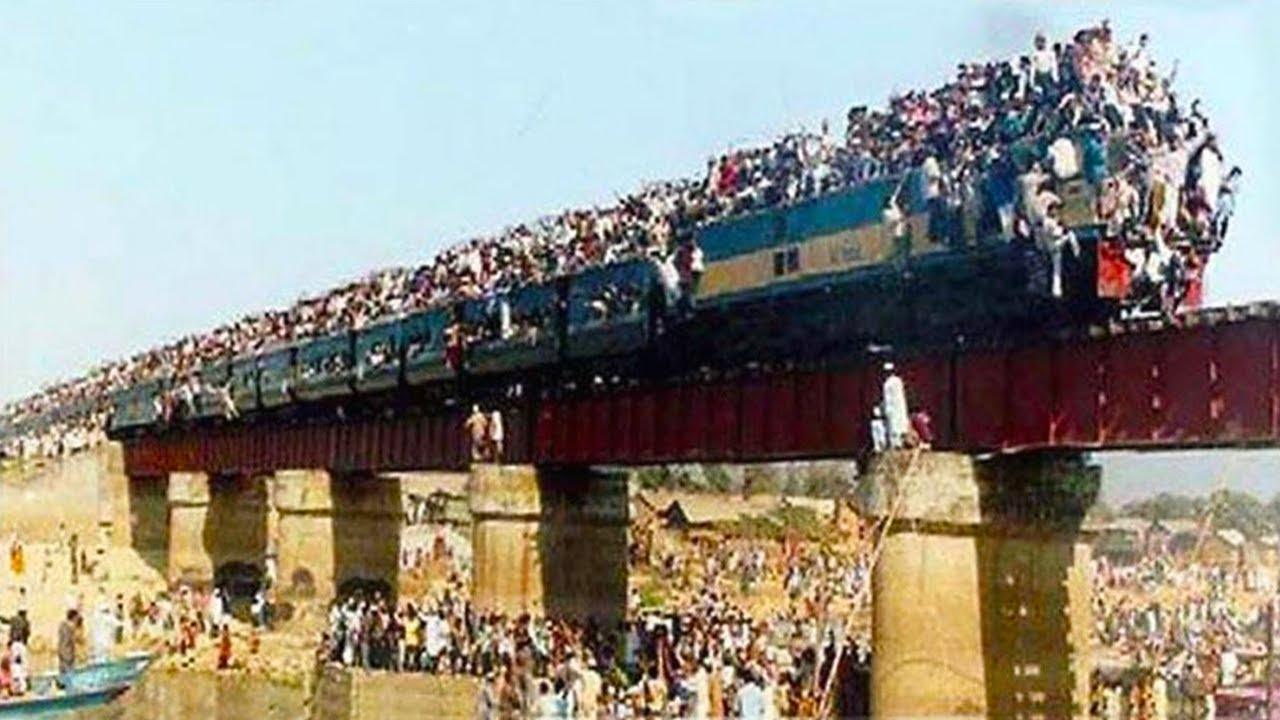 15 Most Epic Transport Operations In History