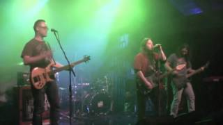Rascal Dogs  - Into the fire (deep purple cover)