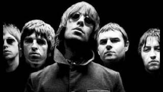 Oasis - Bag It Up (Dig Out Your Soul)