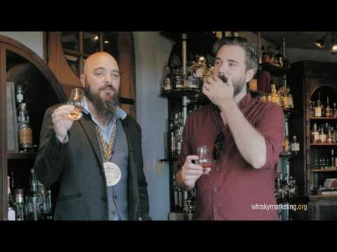 The Whisk(e)y Vault - Episode 12 - Hudson Baby Bourbon