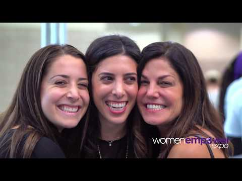 Women Empower Expo | Fort Lauderdale, 2016