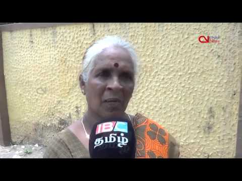 Tamil mother lodges complaints of son