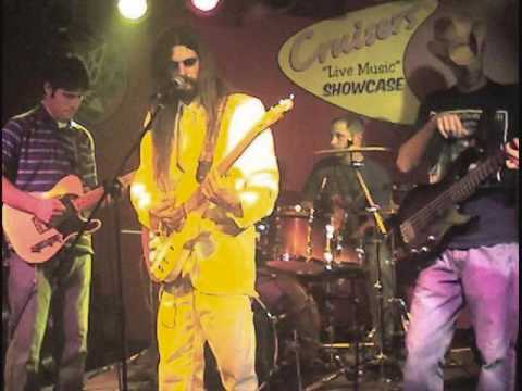 Reverend John And The Backsliders - Comin' Down On You