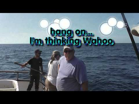 FIB'ers Pacific Voyager 5-Day Trip October 2014