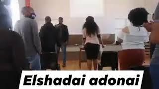 ELSHADAI ADONAI NGUWE PST JOSH