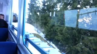 [스위스여행] 리기산 산악열차 (Rigi mountain trains)