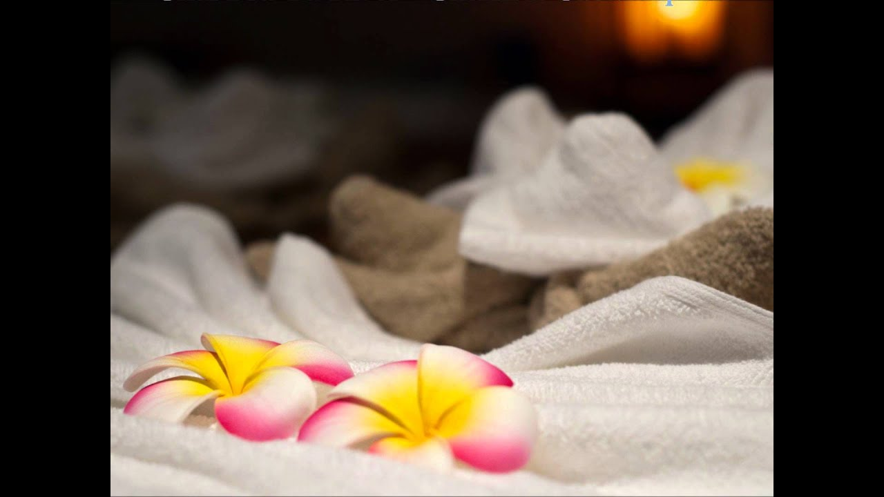 The Most Relaxing Music Ever part 2 2012 Spa  Massage